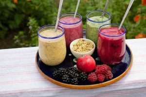 Smoothie Diet Program